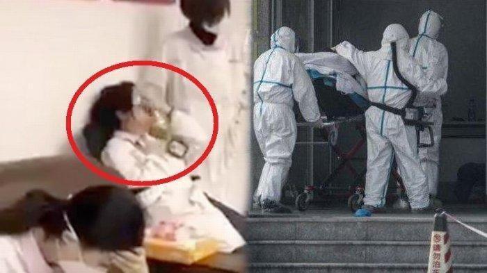 Tragis Hanya Flu Pria Ini Takut Terinfeksi Virus Corona, Kunci Anak Istri di rumah Lalu Gantung Diri