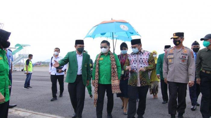 Kepala Bappenas RI Kembali Kunjungi Bangka Belitung
