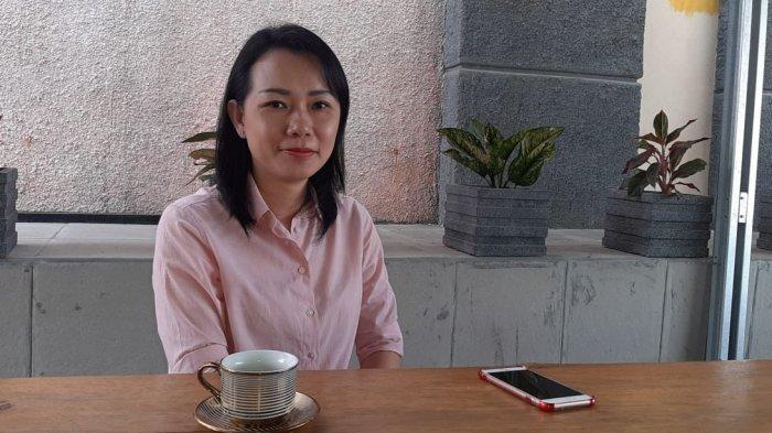 Vina Cristyn Ferani, Politisi PDIP Raup Suara Terbanyak di Kabupaten Belitung