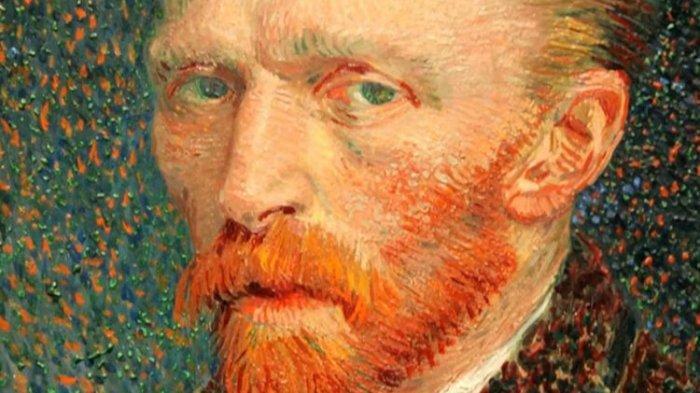 LUKISAN Karya Vincent van Gogh Hilang Dicuri Saat Belanda Lockdown Gegara Virus Corona