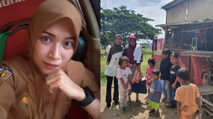 Wanita ini Curhat, Bertemu Sahabat yang Kini Jadi Pemulung Setelah 25 Tahun Berpisah: Teriris Hatiku