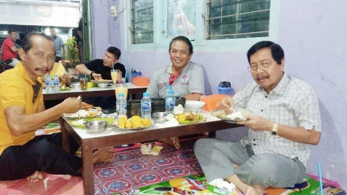 Wagub Akan Jamu Makan Malam Sekaligus Membuka Kejurnas Voli Pasir di Belitung