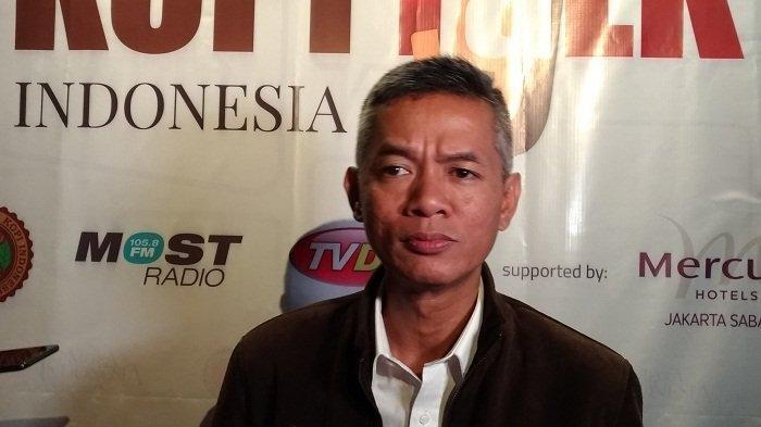 KPU Bebaskan Paslon Kampanye dan Pasang Iklan di Medsos Usai Tetapkan Aturan 4 Spot Media