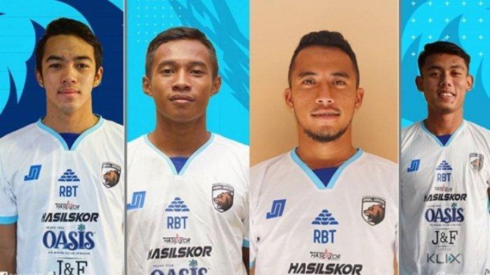 Babel United FC Siap 'Balas Dendam' ke Cilegon United, Pemain Teranyar Bakal Diturunkan