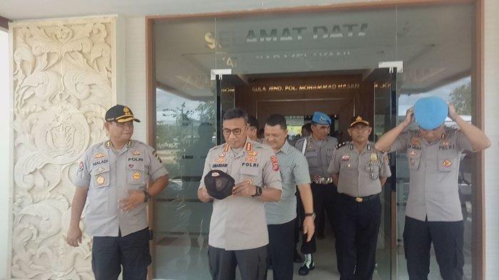 Polisi Harus Netral dan Tegak Lurus di Pilkada Babar 2020 : Akun Bodong di Medsos Dipantau Tim Cyber
