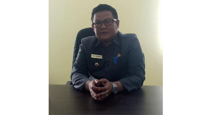 Wakil Bupati Bangka Selatan Apresiasi Kinerja TNI Polri Amankan Pemilu di Bangka Selatan