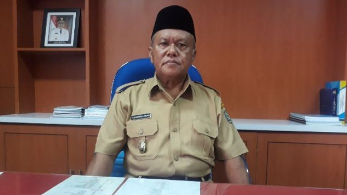 Wabup Belitung Ingatkan Warga Jangan Asal Main Hakim Sendiri