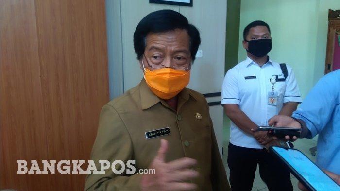 Soal Kasus Pelecehan ASN Pemprov Bangka Belitung, Wakil Gubernur Tunggu Laporan Pihak Kepolisian