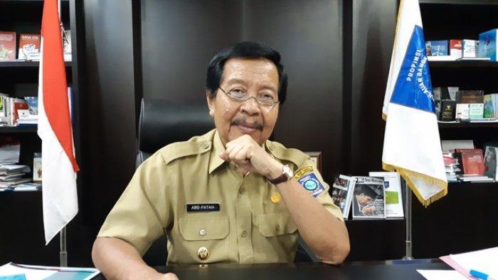 Wagub Babel Terbang ke Belitung Nyoblos hingga Pantau TPS