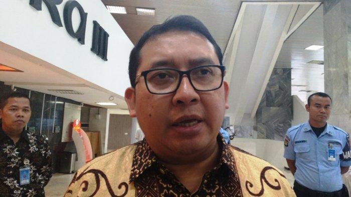 Banjir Jakarta, Fadli Zon Heran Kenapa Anies Baswedan Selalu Disalahkan