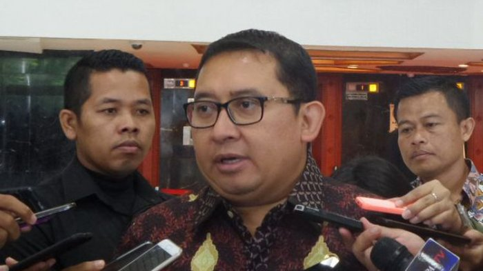 Disebut Mayoritas Pegawai BUMN & ASN Pilih 02, Reaksi Fadli Zon: Kok Jokowi-Amin Bisa Menang Ya?