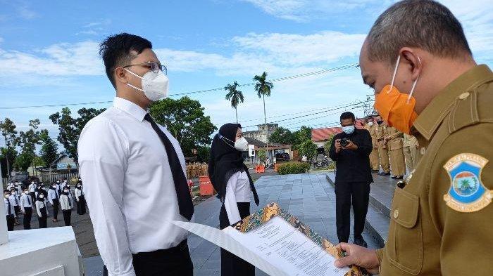 PNS dan Petugas Kesehatan Mesti Berikan Contoh yang Baik Soal Disiplin Protokol Kesehatan