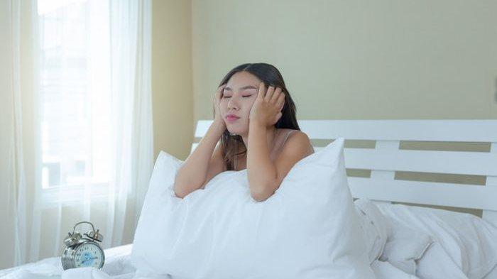 Kurang TIdur Ternyata Bisa Jadi Penyebab Mudah Sakit, Ini Penjelasan dr Liviany