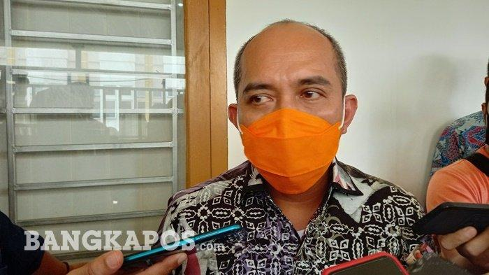 Sudah Jalani Pemeriksaan, Wali Kota Pangkalpinang Siap Suntik Vaksin Besok