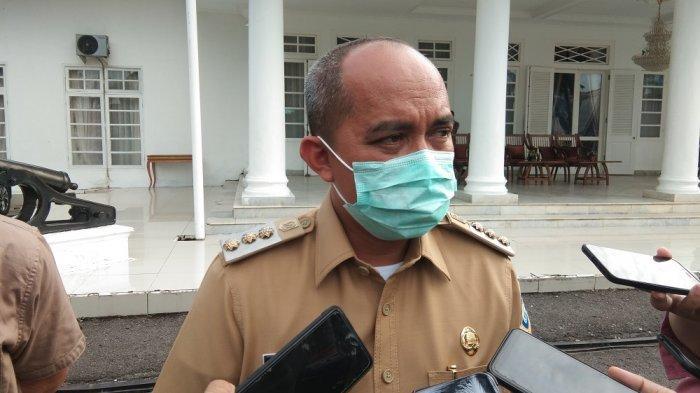 Molen Akui Dua Pejabat Pemkot Keluar Daerah Saat Pandemi Covid-19, Jika Mengulangi Bisa Di-nonjob