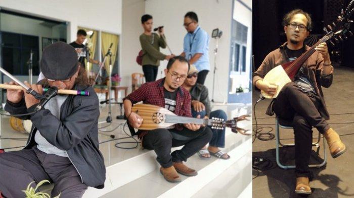 Jangan Nilai Dambus Musik Kuno, Cak Mid Minta Tolong pada Generasi Muda