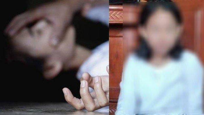 Fakta Baru, Mama Muda yang Dimutilasi Ucapkan 3 Kata Saat Meregang Nyawa: Tolong, Sakit, Sayang!