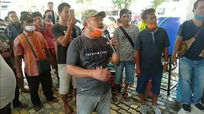 Kepala Desa di Deliserdang Diduga Terlibat Cinta Terlarang sama Anggotanya, Begini Nasibnya Sekrang