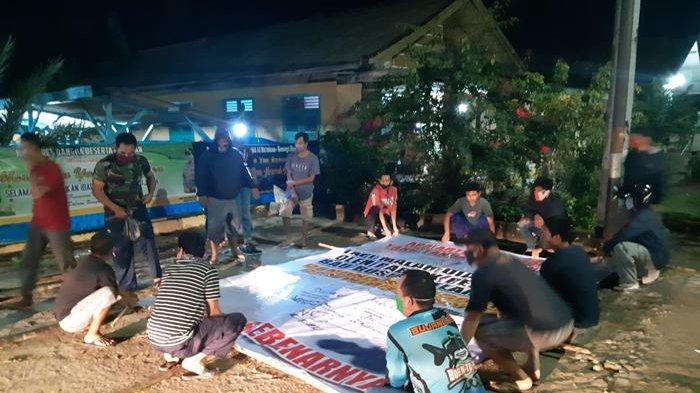Warga Diintimidasi Agar Tak Protes Lagi Soal PT Bangka Asindo Agri, Minta Masalah Bau Busuk Tuntas