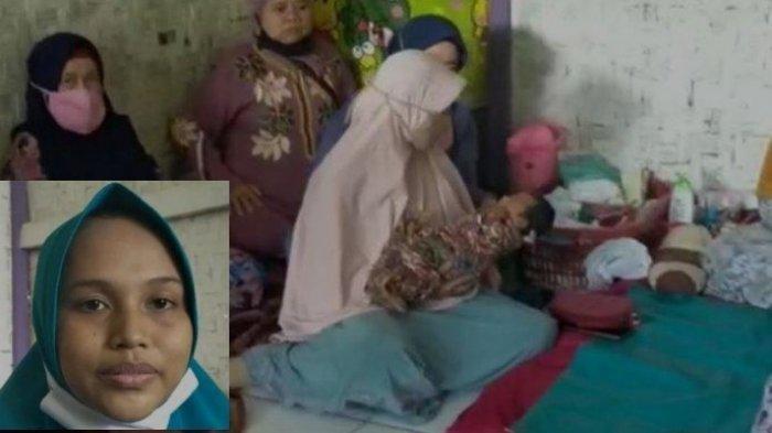 Ayah kandung Bayi yang Dilahirkan Siti Zainah Misterius, Sang Ibu Ngaku Tak Pernah Hamil
