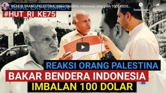 Ternyata 7 Negara Ini Punya Sejarah Tersendiri dengan Indonesia dari Mesir Palestina hingga Tiongkok