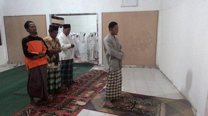 Niat Sholat Tarawih Sendiri serta Berjamaah, Serta Niat Puasa Ramadan dan Doa Berbuka Puasa