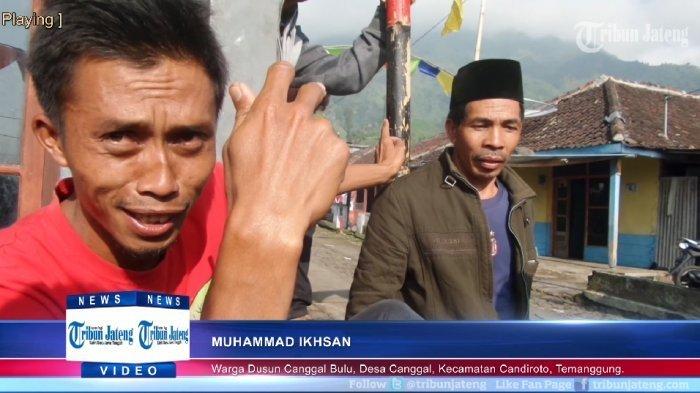 Warga Sempat Melihat Helikopter Basarnas Hampir Tabrak Kubah Masjid