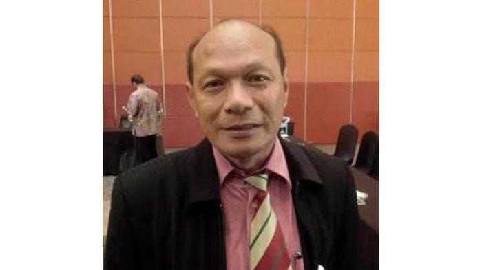 Wargianto Jabat Kembali Ketua STIE Pertiba Pangkalpinang