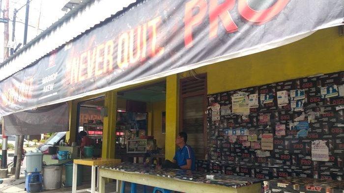 Tiru 1001 Warung Kopi di Belitung, Dinas Pariwisata Buat Destinasi Wisata Kopi di Pangkalpinang