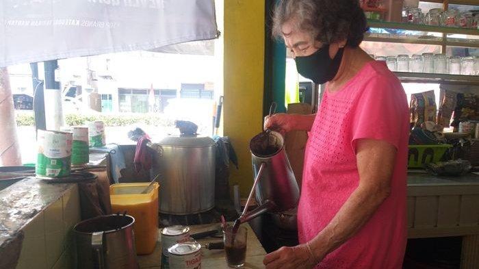 Sehari Habis 5 Kg Kopi, Warkop Tradisional di Pangkalpinang Bersaing di Tengah Kafe Kekinian