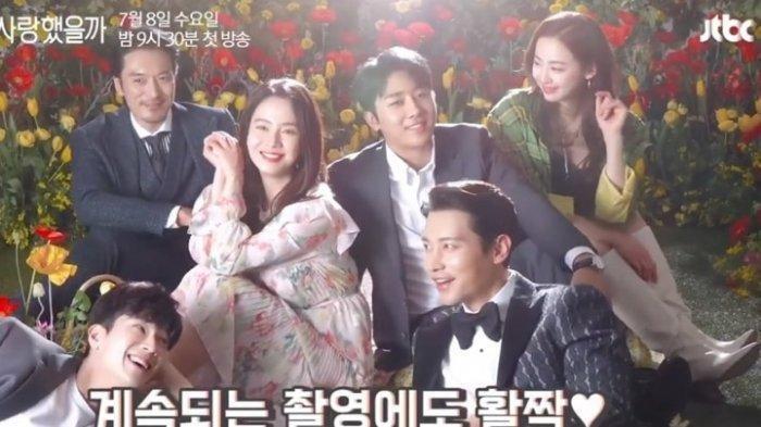 Ini 5 Drama Korea Terbaru yang Tayang Bulan Juli 2020, Drakor Romantis hingga Hingga Ungkap Kasus