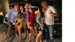 4 Wasit Ternama Liga Inggris Pesta Bareng Wanita Indonesia di Batam