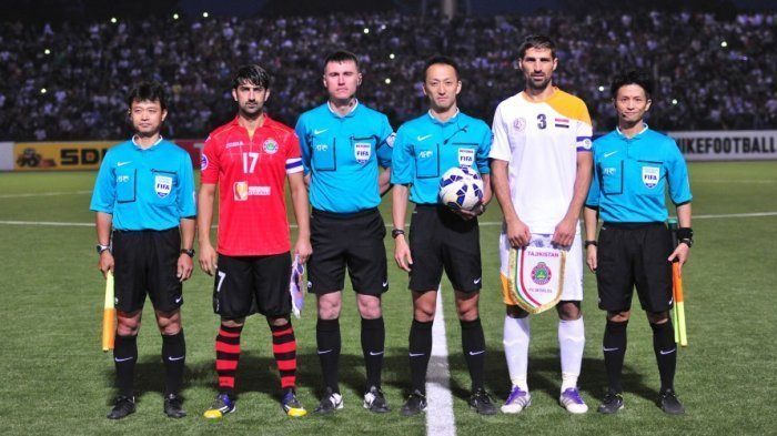 Ini Rekor Kejam Wasit Leg Pertama Final Piala AFF 2016
