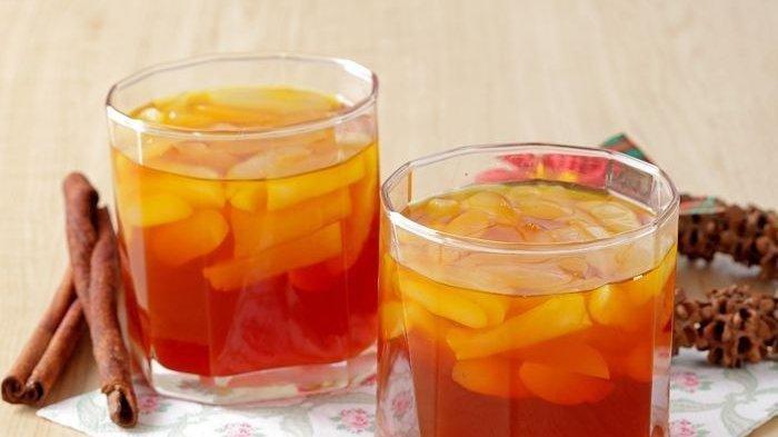 5 Resep Minuman Hangat dan Cara Membuatnya