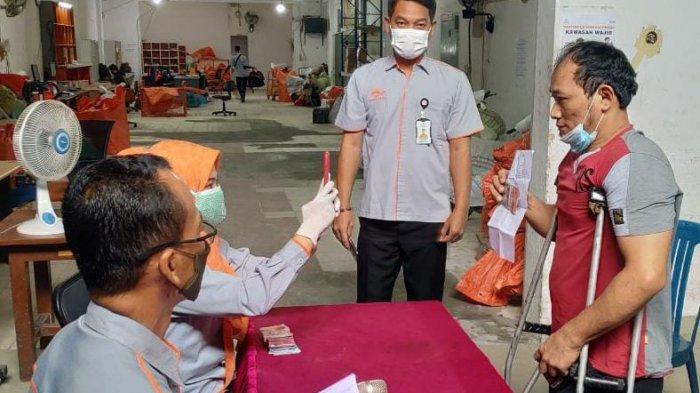 Provinsi Bangka Belitung Dapat Tambahan Kuota BST Kemensos, Tahap 10 Sudah Tersalur 98 Persen