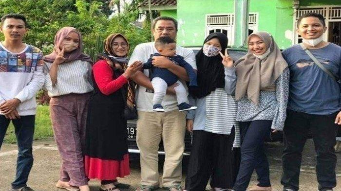 BREAKING NEWS Jenazah Rizki Wahyudi dan Ibunya Rosi Warga Pelipur Pangkalpinang Berhasil Dikenali
