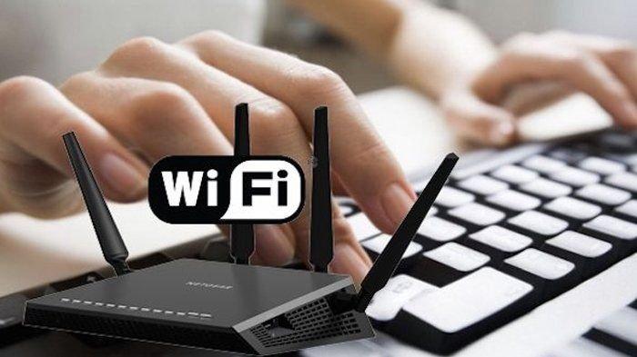Cara Mudah Ganti Password Modem Wifi Indihome, Login 192.168.1.1 Admin Bisa Lewat HP atau PC