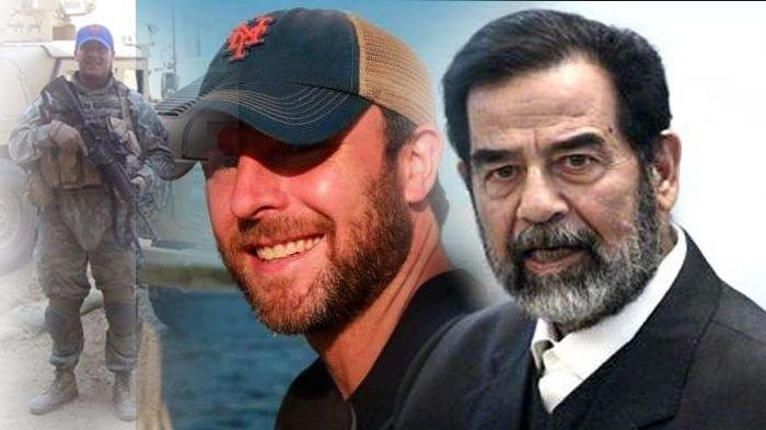 Fakta Mengejutkan Tentang Sadam Husein yang Ditutupi Amerika, Inilah Pengakuan 12 Tentara AS