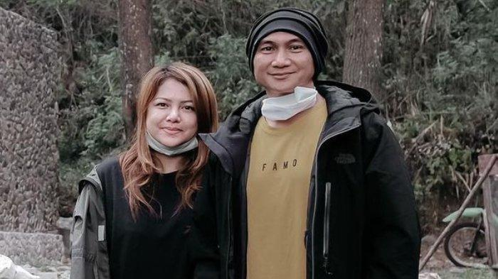 Anji Sidang Kasus Narkoba, Penampilan Istrinya Wina Natalia Berubah, Berat Badan Turun 13 Kg