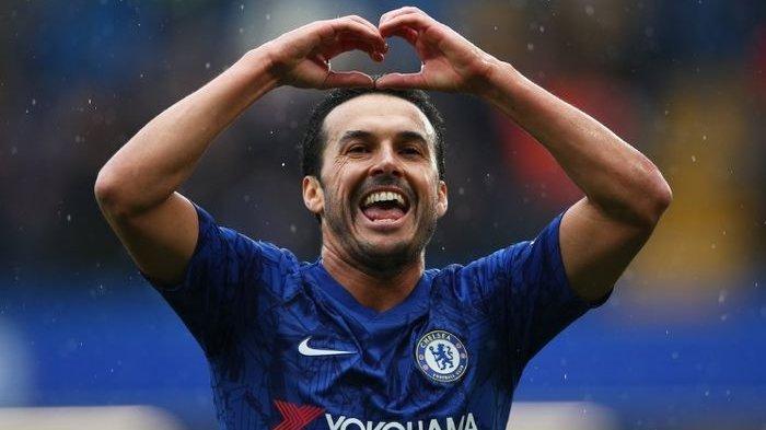 Krisis Keuangan, Atas Permintaan Maurizio Sarri, Juventus Kejar Winger Gratis Chelsea