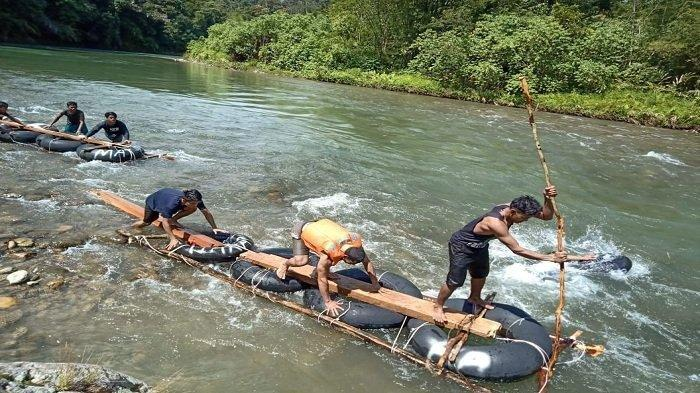 Cocok Bagi Anda yang Menyukai Tantangan, Lokop Tawarkan Wisata Alam Khas Hutan Hujan
