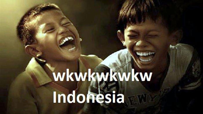 Ekspresi Tertawa di 9 Negara, dari 'Jajaja' Hingga 'Kahkahkahkah'