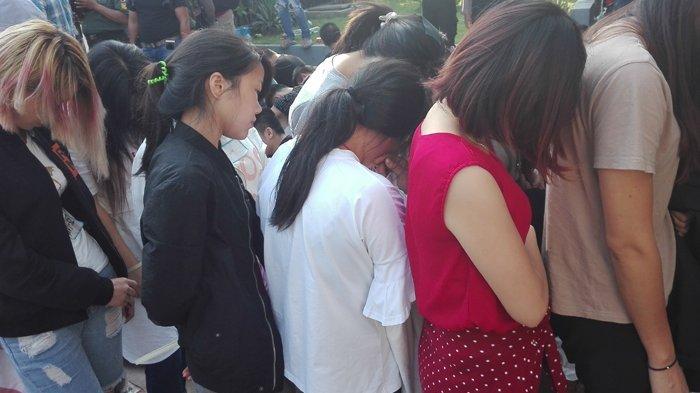 Ratusan Warga Tiongkok Komplotan Penipu Siber Digerebek di 3 Kota