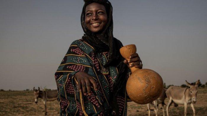 Suku Ini Jadikan Mencuri Istri Orang Sebagai Tradisi, Para Wanita Beristri Bebas Cari Suami Baru