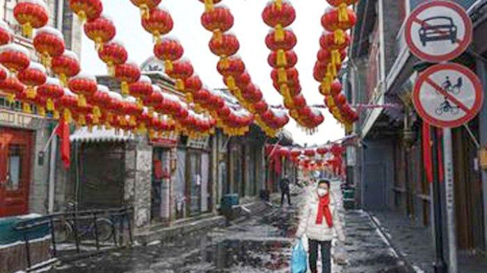 Setahun Berlalu Sejak Lock Down Pertama Kali, Begini Kondisi Wuhan dan China Jelang Imlek 2021