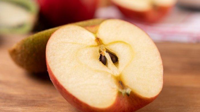 Ilmuwan Sarankan Tak Makan Biji Apel, Kenapa?