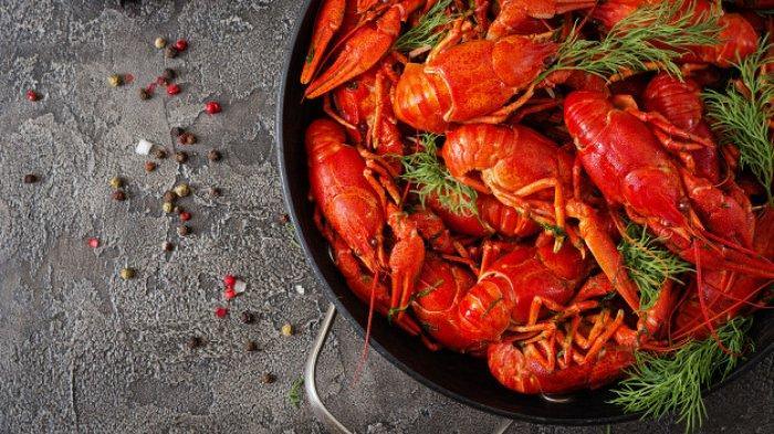 Tak Hanya Nikmat Disantap, Lobster Punya Sederet Nutrisi Penting untuk Tubuh, Apa Saja?