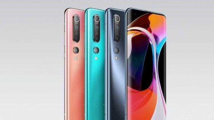 Harga Xiaomi Terbaru Maret 2020