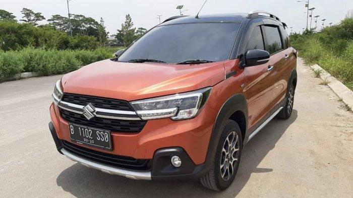 Cari Mobil untuk Keluarga, Suzuki XL7 Jadi Pilihan, Promo Imlek Dapat Hadiah Angpao hingga Rp 2 juta