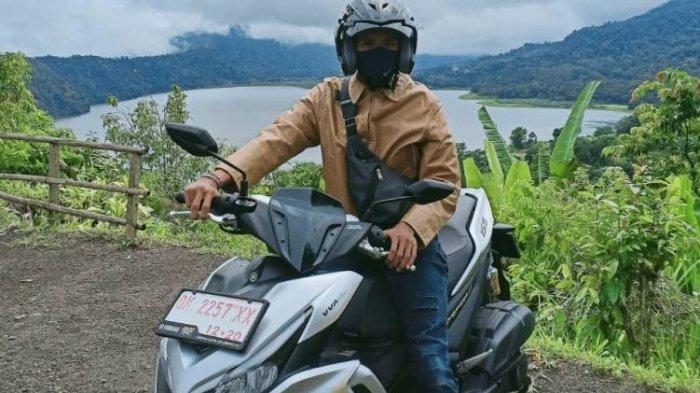 Yamaha All New Aerox 155 Connected Jadi Pilihan Konsumen, Mengaspal di Indonesia